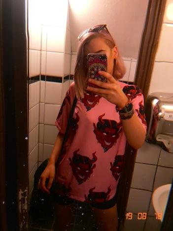 Straf_Werk Outfit